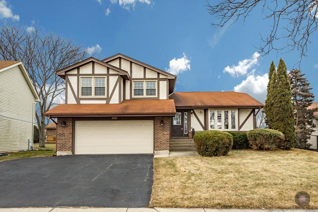 1028 Fordham Way, Westmont, IL 60559 (MLS #10170928) :: Baz Realty Network | Keller Williams Preferred Realty