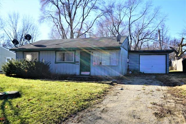 103 S Scottswood Drive, Urbana, IL 61802 (MLS #10170985) :: Ryan Dallas Real Estate