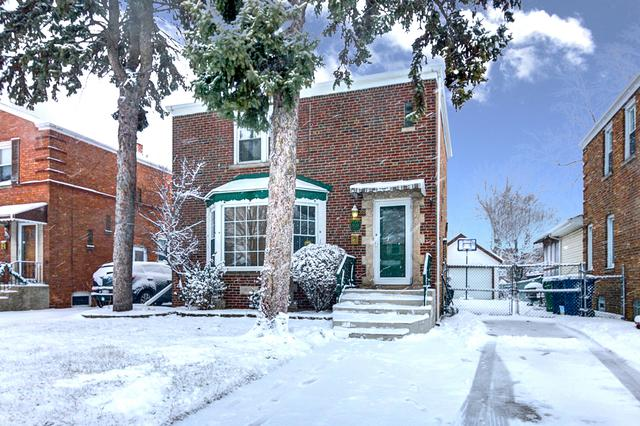 9129 S Albany Avenue, Evergreen Park, IL 60805 (MLS #10170998) :: The Wexler Group at Keller Williams Preferred Realty