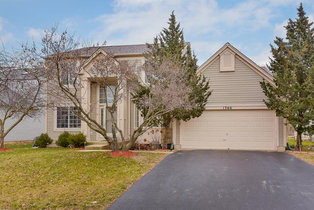 1366 Braymore Circle E, Naperville, IL 60564 (MLS #10171021) :: Baz Realty Network | Keller Williams Preferred Realty