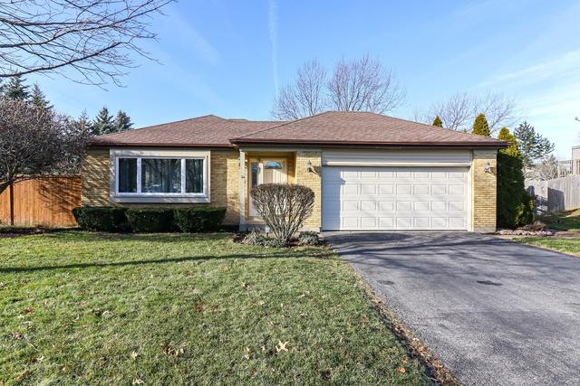 19864 S Skye Drive, Frankfort, IL 60423 (MLS #10171022) :: The Wexler Group at Keller Williams Preferred Realty