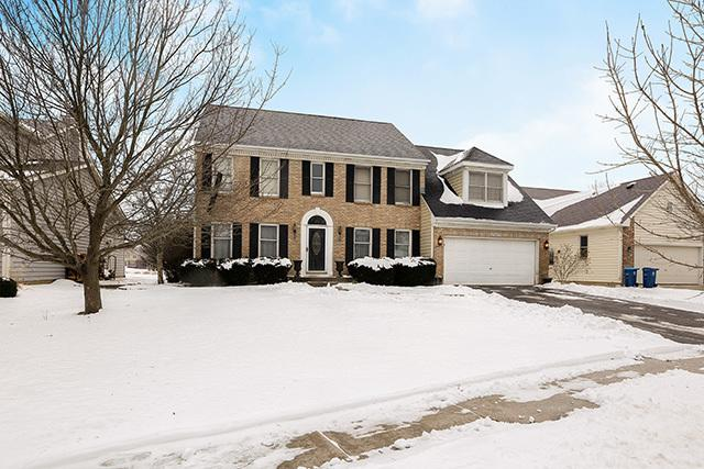 2540 Westminster Lane, Aurora, IL 60505 (MLS #10171024) :: HomesForSale123.com