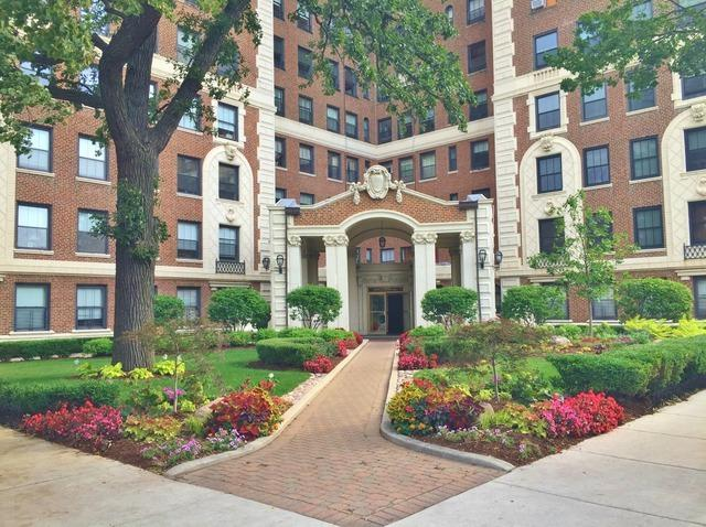 5555 S Everett Avenue D1, Chicago, IL 60637 (MLS #10171106) :: The Wexler Group at Keller Williams Preferred Realty