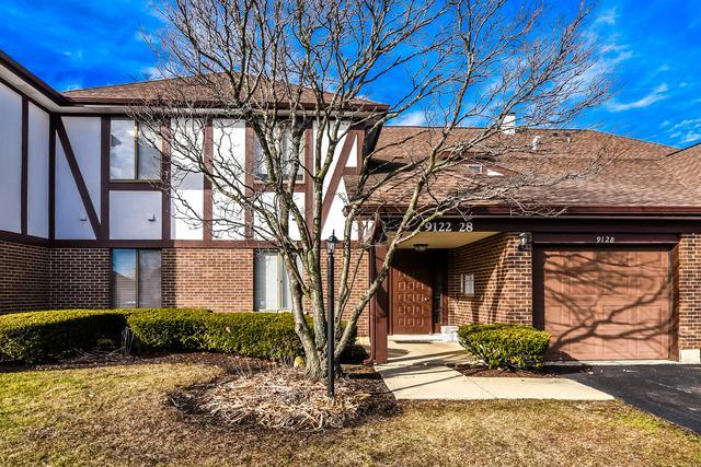 9128 Sutton Court 2ND, Orland Park, IL 60462 (MLS #10171112) :: Ryan Dallas Real Estate