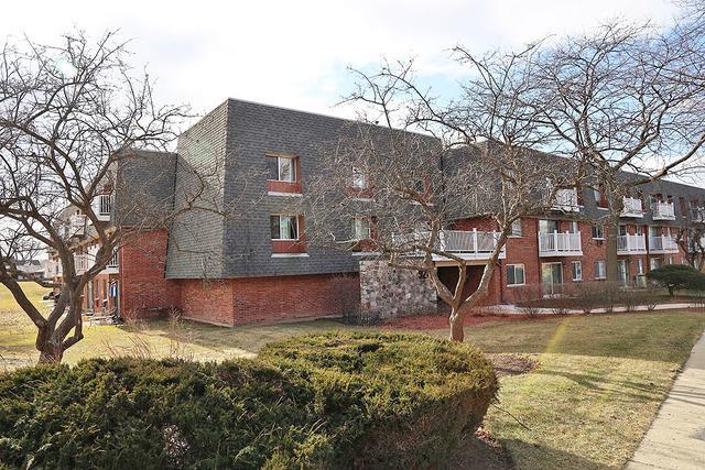 924 Ridge Square #315, Elk Grove Village, IL 60007 (MLS #10171119) :: Baz Realty Network | Keller Williams Preferred Realty