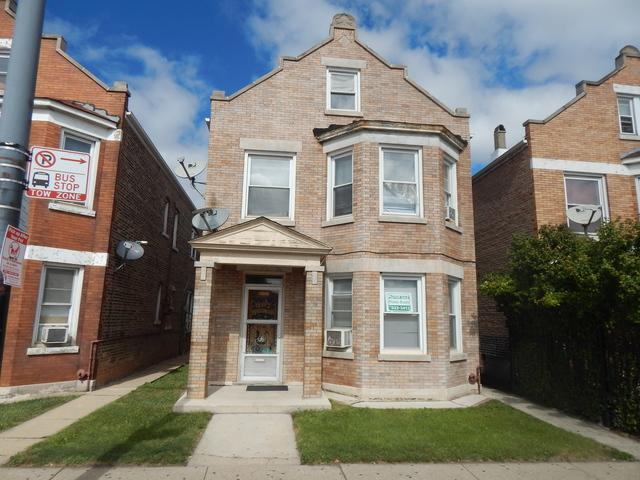 4008 W 31st Street, Chicago, IL 60623 (MLS #10171128) :: The Wexler Group at Keller Williams Preferred Realty
