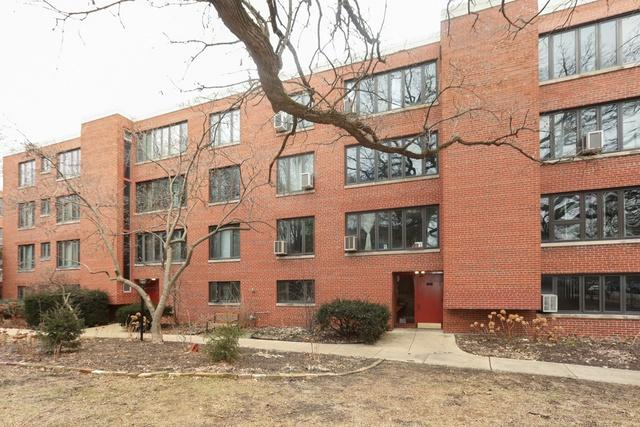 5510 S Woodlawn Avenue #401, Chicago, IL 60637 (MLS #10171158) :: The Wexler Group at Keller Williams Preferred Realty