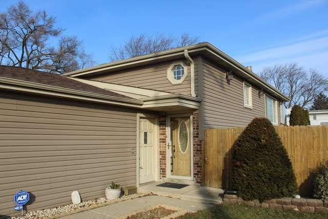 9600 Castello Avenue, Melrose Park, IL 60164 (MLS #10171195) :: The Wexler Group at Keller Williams Preferred Realty