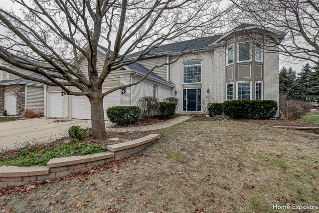 2420 Legacy Drive, Aurora, IL 60502 (MLS #10171341) :: The Wexler Group at Keller Williams Preferred Realty