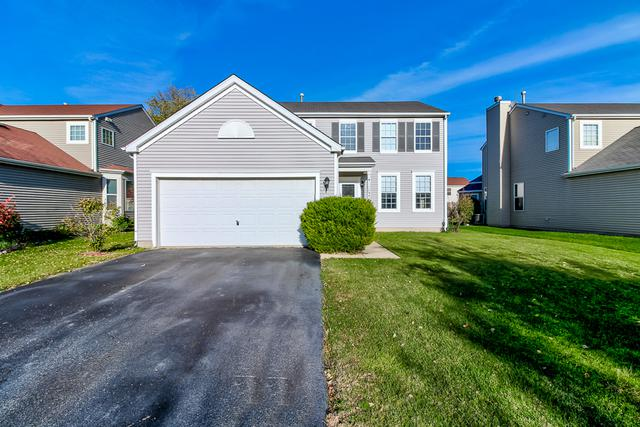 198 S Forest Cove Drive, Round Lake Beach, IL 60073 (MLS #10171406) :: Baz Realty Network | Keller Williams Preferred Realty