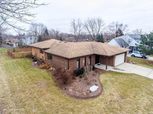 231 Vermont Road N, Frankfort, IL 60423 (MLS #10171442) :: The Wexler Group at Keller Williams Preferred Realty