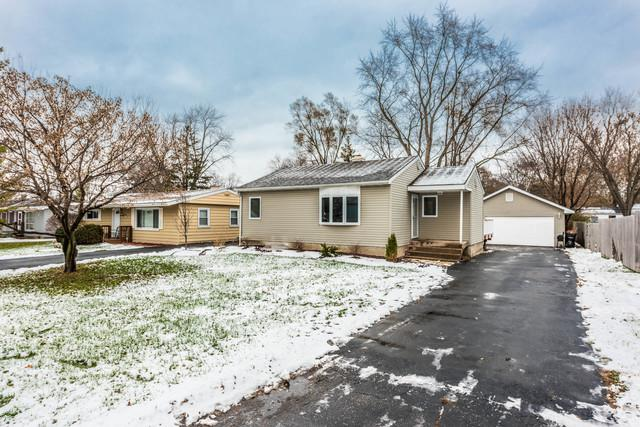 1612 Pleasant Avenue, Mchenry, IL 60050 (MLS #10171491) :: Baz Realty Network | Keller Williams Preferred Realty