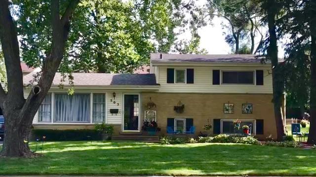505 E Highland Avenue, Mount Prospect, IL 60056 (MLS #10171541) :: T2K Properties