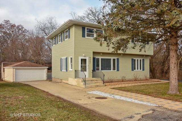 6207 Lake Shore Drive, Cary, IL 60013 (MLS #10171544) :: Lewke Partners
