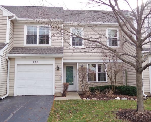 126 Vista View Drive, Wauconda, IL 60084 (MLS #10171545) :: The Jacobs Group
