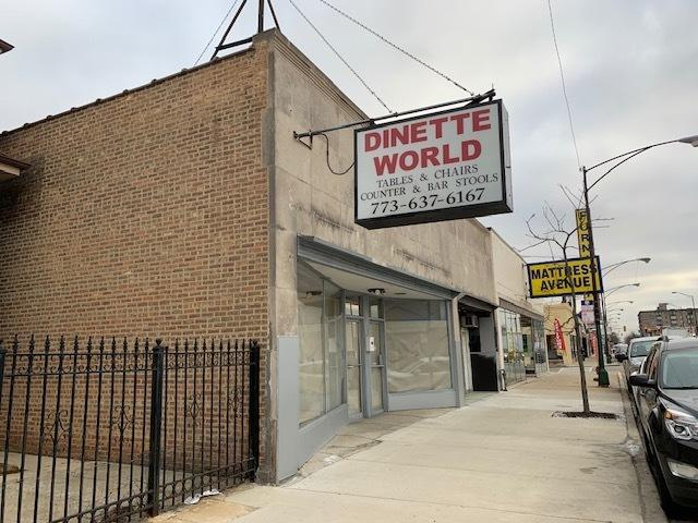 2505 Harlem Avenue, Chicago, IL 60707 (MLS #10171547) :: The Wexler Group at Keller Williams Preferred Realty