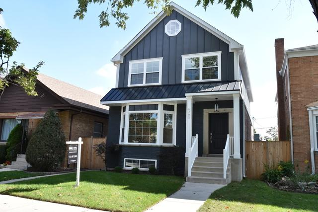 6205 N Tripp Avenue, Chicago, IL 60646 (MLS #10171551) :: The Jacobs Group