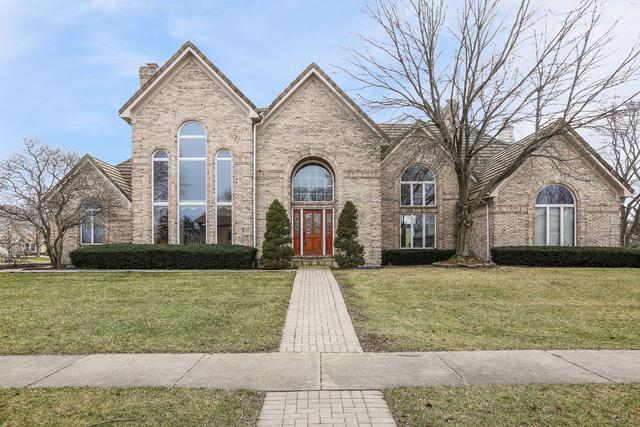 1412 Justin Court, Naperville, IL 60540 (MLS #10171558) :: Baz Realty Network | Keller Williams Preferred Realty