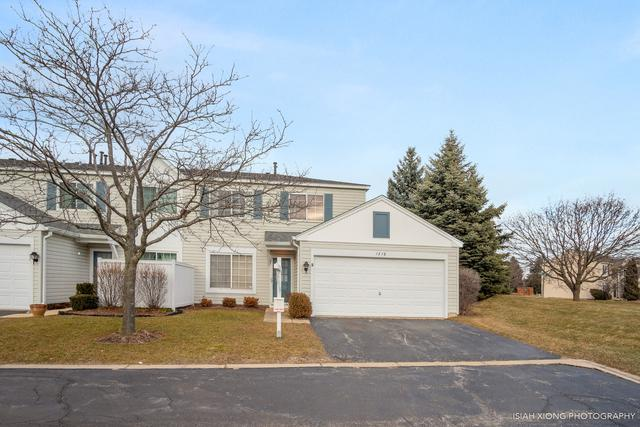 1318 Normantown Road #308, Naperville, IL 60564 (MLS #10171573) :: Baz Realty Network | Keller Williams Preferred Realty