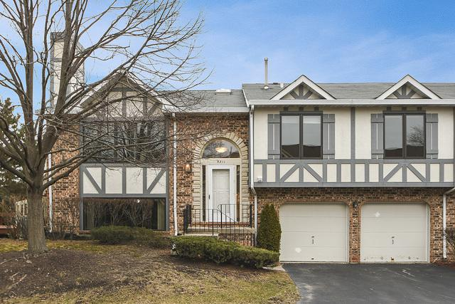 9311 Windsor Parkway, Tinley Park, IL 60487 (MLS #10171599) :: The Wexler Group at Keller Williams Preferred Realty