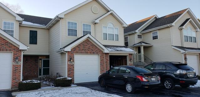 7087 Westwood Drive, Carpentersville, IL 60110 (MLS #10171631) :: Baz Realty Network   Keller Williams Preferred Realty