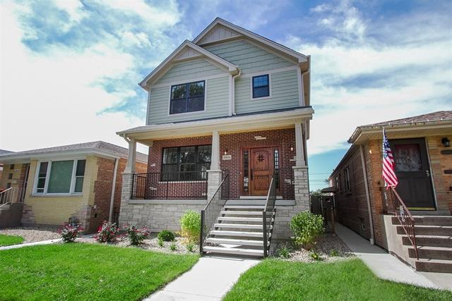 10806 S Sacramento Avenue, Chicago, IL 60655 (MLS #10171649) :: The Wexler Group at Keller Williams Preferred Realty