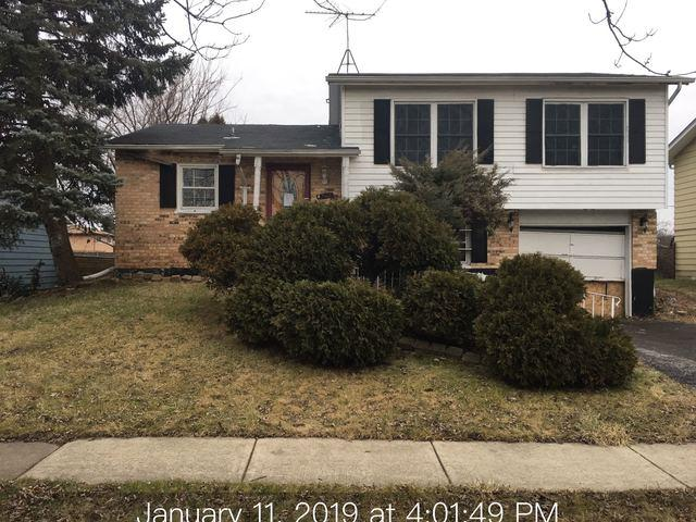 17610 Winston Drive, Country Club Hills, IL 60478 (MLS #10171705) :: The Wexler Group at Keller Williams Preferred Realty