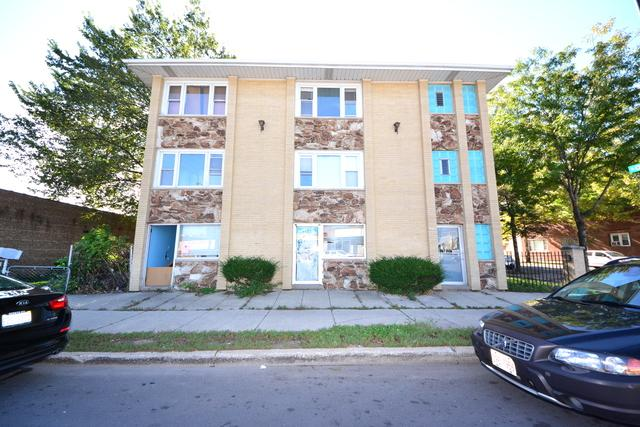 4485 Archer Avenue, Chicago, IL 60632 (MLS #10171717) :: The Jacobs Group