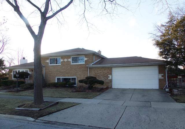 7600 Suffield Street, Morton Grove, IL 60053 (MLS #10171774) :: The Wexler Group at Keller Williams Preferred Realty