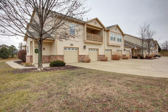 3646 Thornhill Drive #0, Champaign, IL 61822 (MLS #10171794) :: Ryan Dallas Real Estate