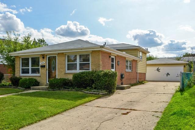 16470 Roy Street, Oak Forest, IL 60452 (MLS #10171829) :: The Dena Furlow Team - Keller Williams Realty