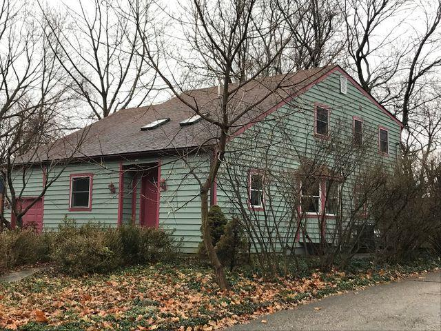 307 Hessel Boulevard, Champaign, IL 61820 (MLS #10171875) :: Ryan Dallas Real Estate