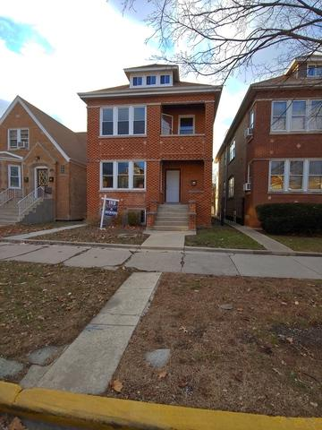 7130 S Fairfield Avenue, Chicago, IL 60629 (MLS #10171881) :: The Wexler Group at Keller Williams Preferred Realty