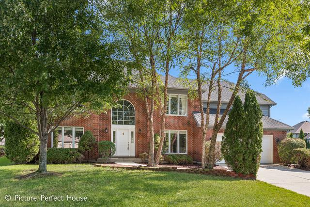 4146 Cave Creek Court, Naperville, IL 60564 (MLS #10171911) :: The Wexler Group at Keller Williams Preferred Realty