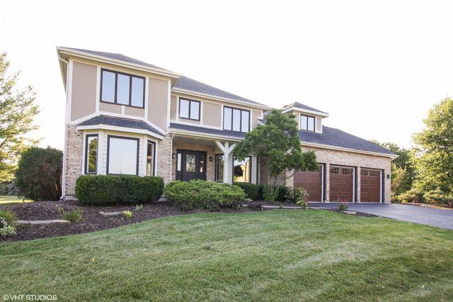 24104 Ascot Court, Naperville, IL 60564 (MLS #10171932) :: Baz Realty Network | Keller Williams Preferred Realty