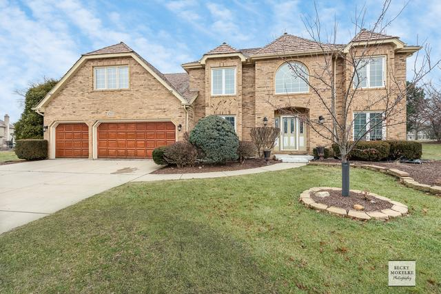 4310 Lone Tree Court, Naperville, IL 60564 (MLS #10171933) :: The Wexler Group at Keller Williams Preferred Realty