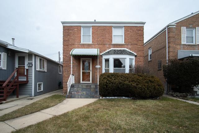 6440 W Foster Avenue, Chicago, IL 60656 (MLS #10171940) :: The Wexler Group at Keller Williams Preferred Realty