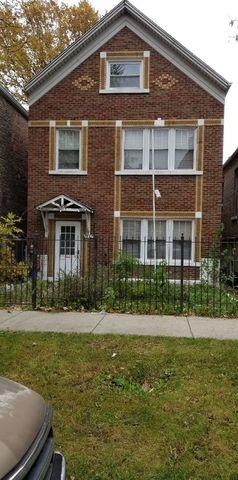 2853 S Christiana Avenue, Chicago, IL 60623 (MLS #10171955) :: The Wexler Group at Keller Williams Preferred Realty