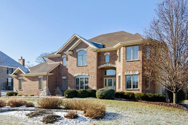 7245 Bannockburn Circle, Lakewood, IL 60014 (MLS #10171994) :: Lewke Partners