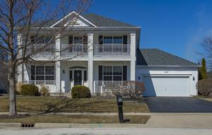 1483 Greystone Drive, Gurnee, IL 60031 (MLS #10172138) :: The Wexler Group at Keller Williams Preferred Realty