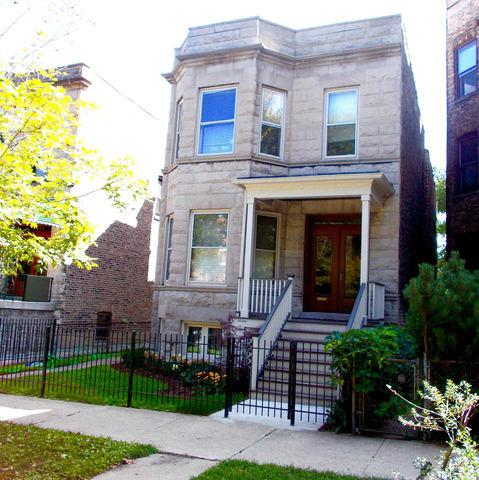 1427 W Winona Street, Chicago, IL 60640 (MLS #10172173) :: The Wexler Group at Keller Williams Preferred Realty