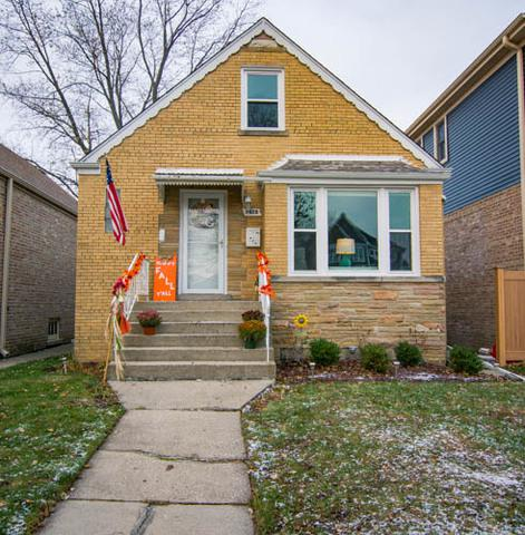 7428 N Olcott Avenue, Chicago, IL 60631 (MLS #10172236) :: The Wexler Group at Keller Williams Preferred Realty