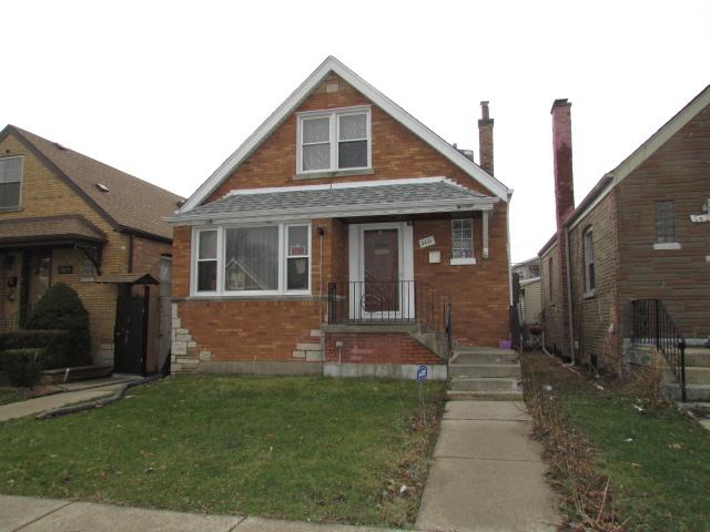 3431 W 72nd Street, Chicago, IL 60629 (MLS #10172259) :: The Wexler Group at Keller Williams Preferred Realty