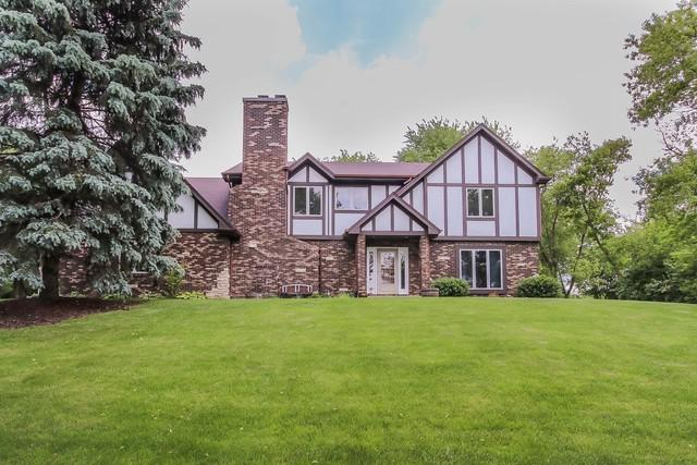 11902 Hanson Road, Algonquin, IL 60102 (MLS #10172261) :: The Wexler Group at Keller Williams Preferred Realty