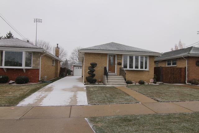 3644 Scott Street, Franklin Park, IL 60131 (MLS #10172263) :: The Jacobs Group