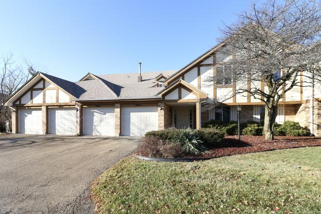 9039 W Somerset Court #7, Orland Park, IL 60462 (MLS #10172355) :: Ryan Dallas Real Estate