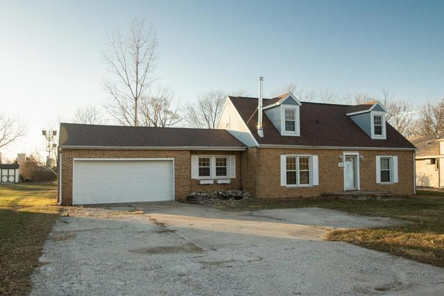 14 Chicago Street, ALVIN, IL 61811 (MLS #10172358) :: The Wexler Group at Keller Williams Preferred Realty