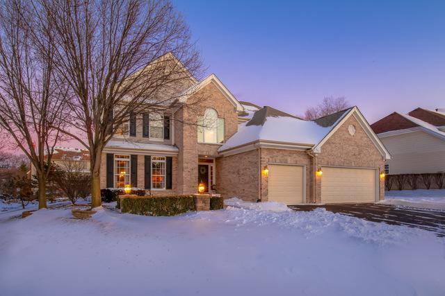 940 Hodge Lane, Batavia, IL 60510 (MLS #10172360) :: Baz Realty Network | Keller Williams Preferred Realty
