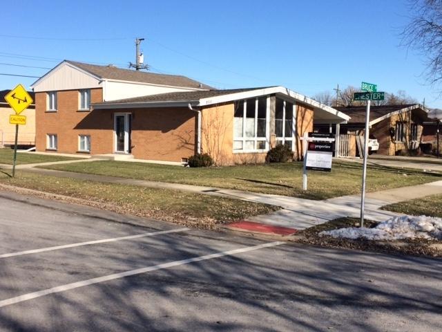 8510 W Bruce Drive, Niles, IL 60714 (MLS #10172391) :: Helen Oliveri Real Estate