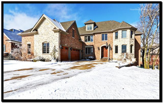 620 Nelson Circle, Westmont, IL 60559 (MLS #10172398) :: The Dena Furlow Team - Keller Williams Realty